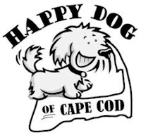 Happy Dog of Cape Cod