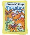Fuzzu Tiger Lily Seed Packet Catnip Toy
