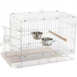 Prevue Foldable Travel Cage