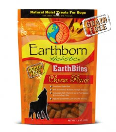 Earthborn EarthBites™ Cheese Flavor