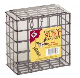 C&S Double Suet Basket