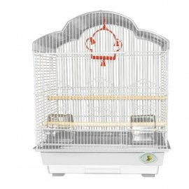 Kings ES1814-03 Shell Top Cage