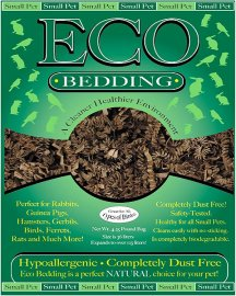Fibercore Eco-Bedding