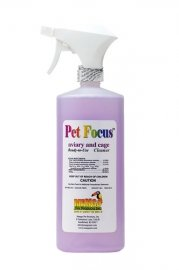 Mango Pet Focus Aviary and Cage Cleaner Ready-to-Use