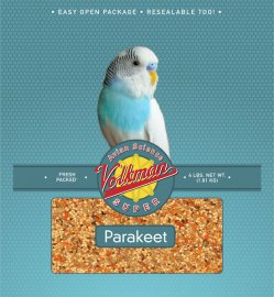 Volkman Avian Science Super Parakeet Bird Seed