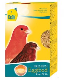 Cede Eggfood for Red Canaries