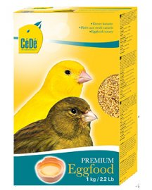Cede Eggfood for Canaries