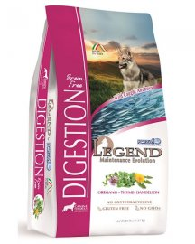 Legend Digestion Grain Free Maintenance Evolution