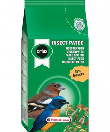 Orlux Insect Patee - Min. 25% Insects