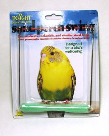 JW Pet Insight Sand Perch Swing