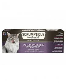 Scrumptious From Scratch Taste of Everything Variety 12 Pack