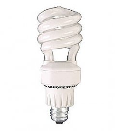 Vital-Lamp Full Spectrum Compact Fluorescent Lamp 23 W