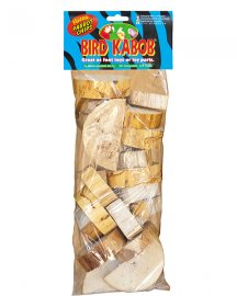 Wesco Yucca Parrot Chips Bird Toy